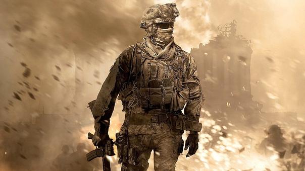 Экранизация видеоигры «Call of Duty» заморожена до лучших времен Как рассказал её режиссер Стефано Соллима ресурсу BadTaste, Activision потеряла интерес к проекту. Судя по всему, на фоне