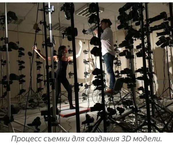 Самая маленькая статуя человека в мире, которая была создана с помощью квантовой физики На фотографиях запечатлено то, что Книга рекордов Гиннеса называет самой маленькой скульптурой в мире,