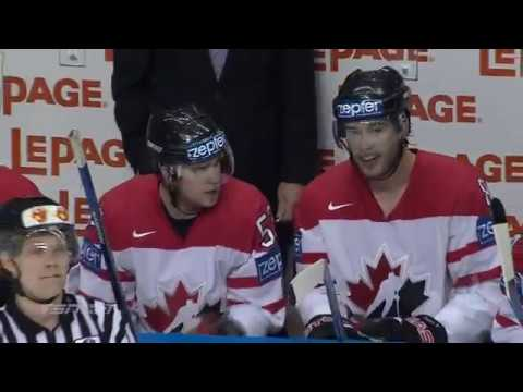 World Cup 2008 RUSSIA CANADA 18 05 2008 Quebec Final for 1st place HD