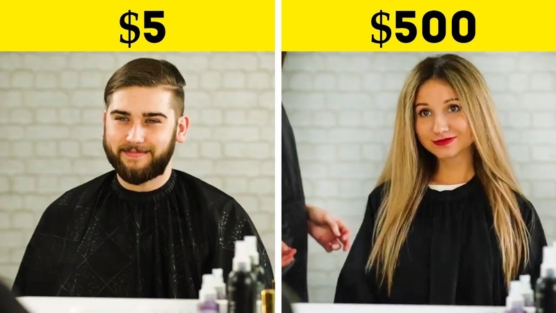 BOYS VS GIRLS    REAL DIFFERENCES YOU CAN RELATE TO