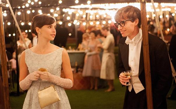 Десятка романтических фильмов о любви