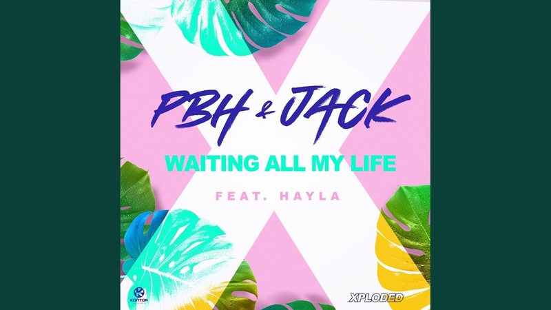 Waiting All My Life (Extended Mix)
