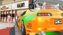 Test Drive Unlimited Platinum All Fast And Furious Conversions Gameplay