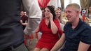 Свадебный конкурс Полоса препятствий для жениха после похищения невесты