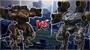 [WR] 🔥 Leech VS Ares - Comparison Detailed INFO   War Robots