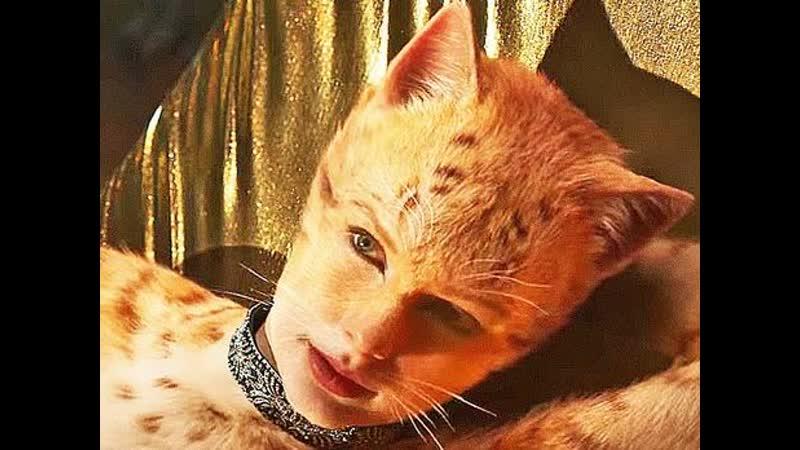 Кошки — Русский трейлер (2019)