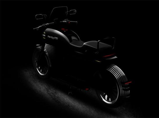 Компания Blacksmith анонсировала электробайк со сменным аккумулятором