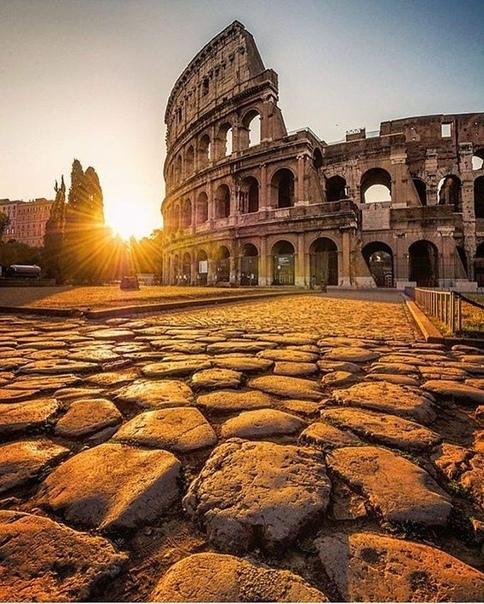 Римский Колизей В день, когда официально открыли Колизей в Риме (а это событие произошло в 80 г. н.э.), на арене погибло более двух тысяч гладиаторов и было убито около пяти тысяч животных. А по