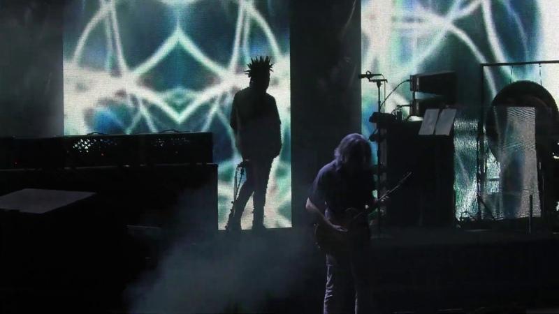Tool - Live Parabol Parabola Kraków, ARENA, Polska 11.06.2019 AMAZING 4K 2160p