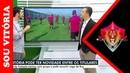 Notícias Jordy Caicedo pode ser titular no jogo de sábado confira a provável escalação do Vitória