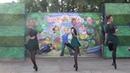 Galway girls Siban Irish Dance Academy - Ирландские танцы Кемерово