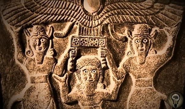 Игиги - древние инопланетные астронавты, которые восстали против Ануннаков