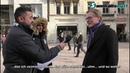 Flüchtlinge zu Hause aufnehmen Schwedisches Straßenexperiment