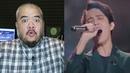Reaksi Vocal Coach Dimash Kudaibergen SOS ENG SUB