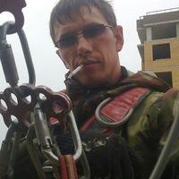 Анкета Михаил Дербилов