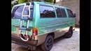 Mitshubishi L300 van for sale Sri lanka -
