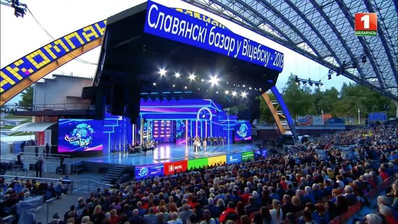Анонс: Говорит и показывает Витебск. Специальный репортаж