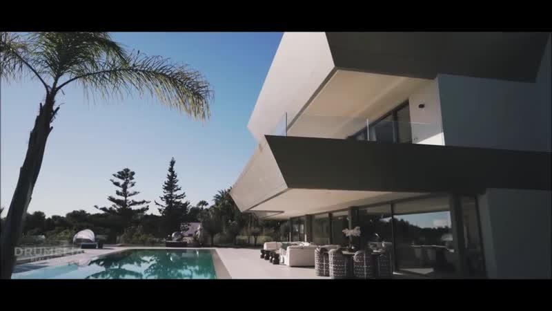 Villa in Sierra Blanca Marbella Spain