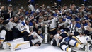 St. Louis Blues Journey To The Cup (Mini-Movie)