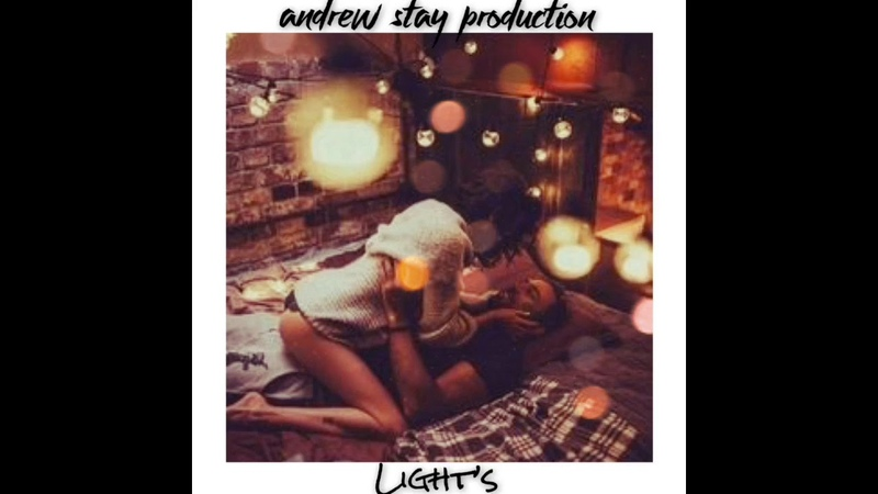 Andrew stay production lights