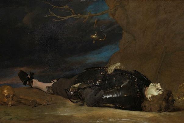 « одного шедевра». «Мёртвый тореро», Эдуард Мане