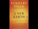 Audiobook: A New Earth Awakening to Your Life's Purpose chapter 4 by Eckhart Tolle
