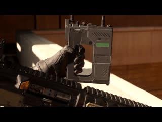 Call of duty® modern warfare® 2 campaign remastered – официальный трейлер [ru]