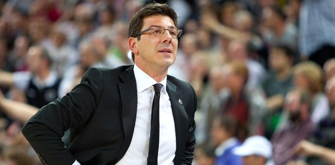 Фотис Кацикарис станет главным тренером «Гран-Канарии»