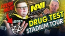 NAVIVLOG: Матч vs NiP, Допинг Тест, Экскурсия по Стадиону ESL One Cologne 2019