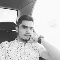 Анкета Aslan Karimov