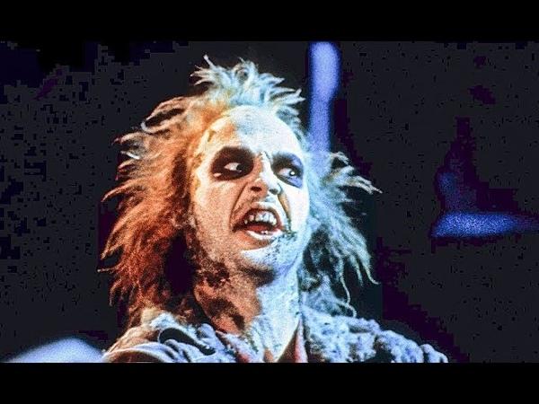 БИТЛДЖУС / чёрная комедия трейлер 1988 (Всратые обзоры на фильмы)