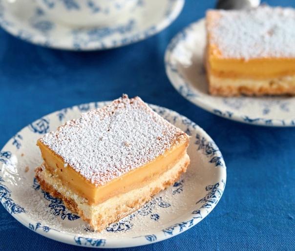 Лучшие рецепты вкуснейших пирожных!