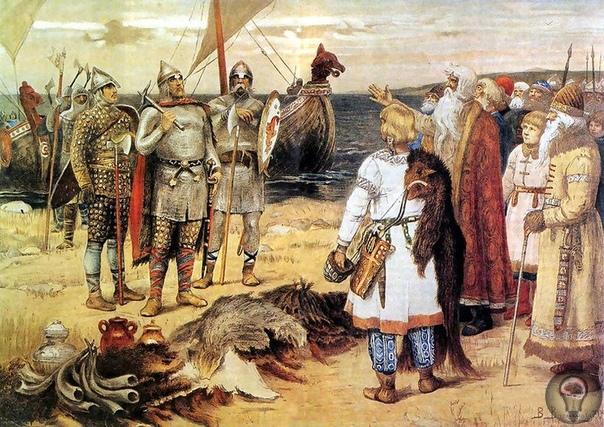 Возникла ли из ниоткуда: что было до появления Руси Когда изучаешь наши учебники, часто создается впечатление, что русская история началась как-то неожиданно. Вот не было ничего и вдруг стало. В