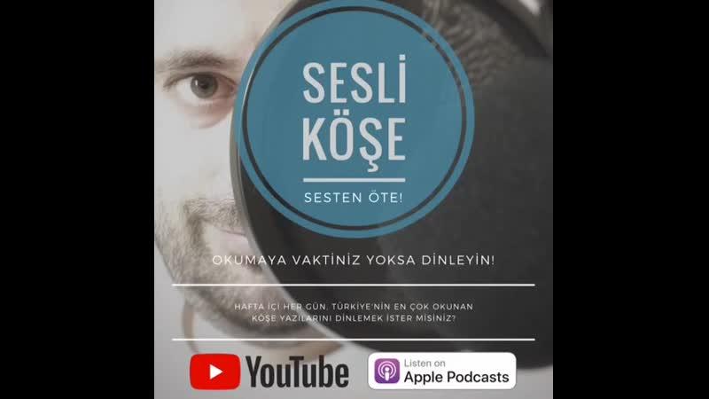 Sesli Köşe 31 Temmuz 2019 Çarşamba Murat Ağırel Gaziantep Belediyesinin torba ihaleleri