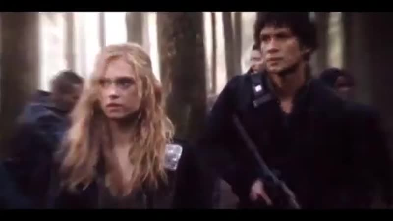 Bellarke delinquent co leaders 🥵
