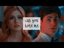 ● Clary Alec Can You Hold Me AU Request 2 ●