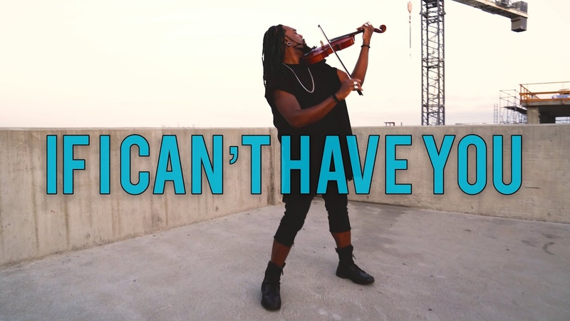 DSharp - If I Can't Have You (Lit Violin Cover) - Shawn Mendes