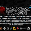 23/11 Rampa Trash 7 Years @ BlackOutBar