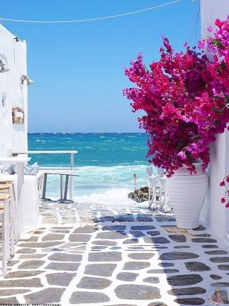 Греция  это любовь!