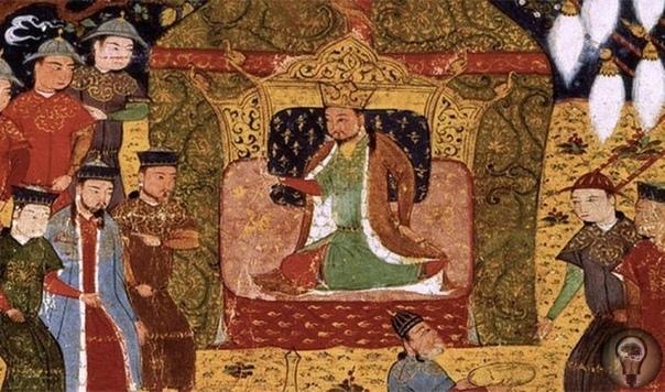 Мрачные секреты Монгольской империи