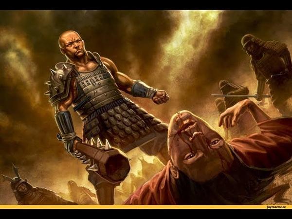 Kingdom Come Deliverance лучшая булава в игре►Обзор всех булав