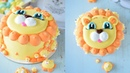 Маршмеллоу на торт Весь торт оформлен Маршмеллоу и только Маршмеллоу Торт Мордашка