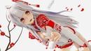 【MMD】Number 9-Haku【4KUHD】【MODEL DL】