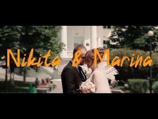 Nikita & Marina | a film by Maxim Abdulaev | CINEMAX