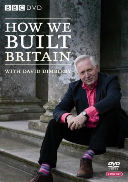 Как строилась Британия, документальный сериал BBC Этот фильм - гимн британской архитектуре. Автор фильма Дэвид Димблби отправится в очень интересное путешествие, показывая всё, начиная от