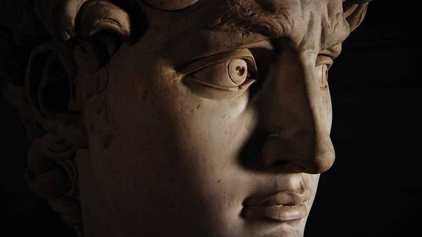 «Микеланджело: Бесконечность» (2017)