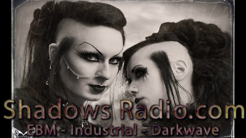 Evil Dance Music Mix - EBM - Industrial - Darkwave - Electro