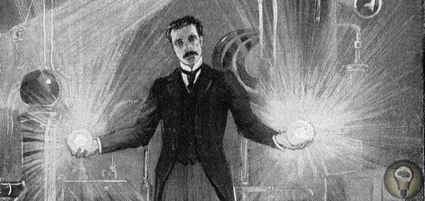 Почему Тесла был одержим пирамидами