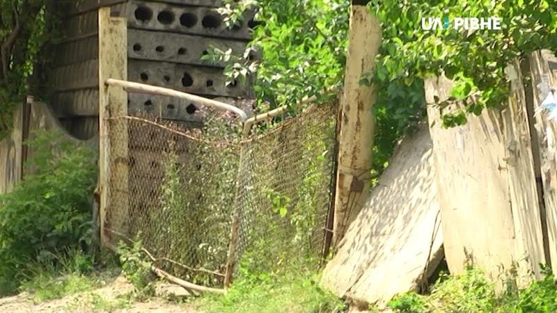Мешканці багатоквартирного будинку на Гагаріна, 1 скаржаться на будівництво поряд