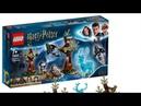 Обзор на лего Harry Potter
